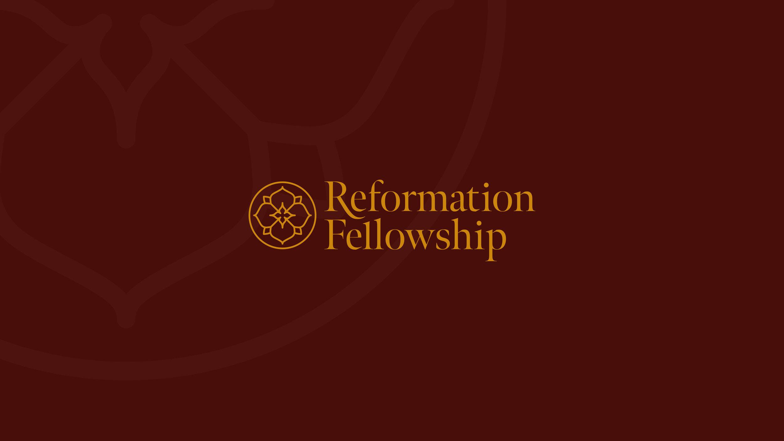 Reformation Fellowship — Union